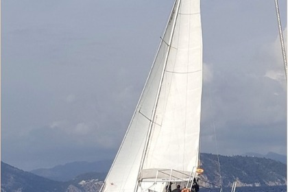 Rental Sailboat BAVARIA 40 Palma de Mallorca