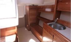 Motorboat Bavaria 27 Sport for rental