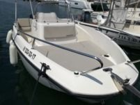 Quicksilver Open Active 555 en Barcelona