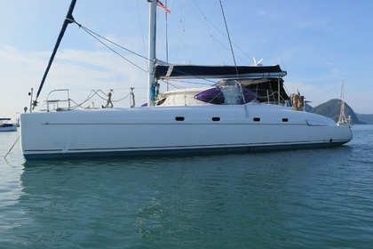 Hire Catamaran FOUNTAINE PAJOT BAHIA 46 Cienfuegos