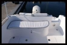 Motorboat Graünner Ships 650 Walkarround for hire