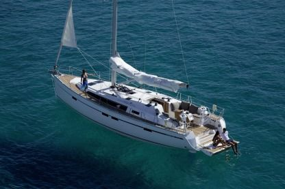 Rental Sailboat Bavaria 46 Cruiser Naples