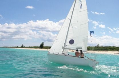 Rental Sailboat J Boats J 24 Poltu Quatu