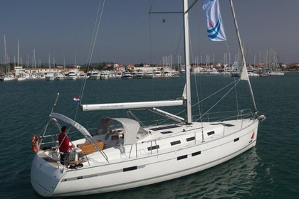 Hire Sailboat BAVARIA 46 CN Rogoznica