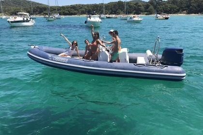 Location Semi-rigide STYLMER STYLBOAT 640 Toulon