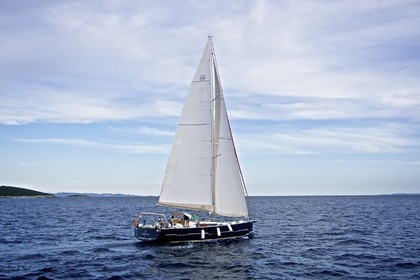 Charter Sailboat DUFOUR 560 Grand Large Primošten
