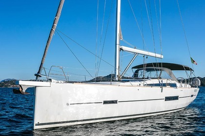 Charter Sailboat Dufour Yachts 512 Portisco