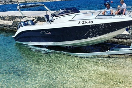 Hire Motorboat Eolo 800 open Sliema
