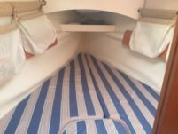 Charter Sailboat Beneteau First 25.7 Six-Fours-les-Plages