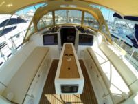 Sailboat Dufour 382 Grand Large