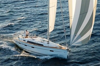 Rental Sailboat Bavaria Cruiser 41 Skiathos