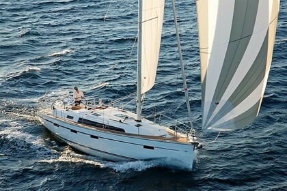 Location Voilier BAVARIA CRUISER 41 Skiathos