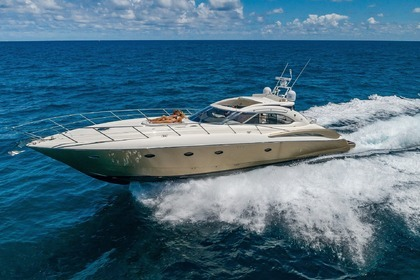 Rental Motor yacht Sunseeker 61 Predator UNIT 26