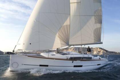 Rental Sailboat Dufour Dufour 410 Grand Large Valencia