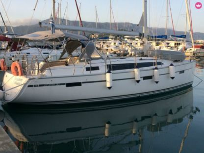 Charter Sailboat Bavaria Cruiser 37 Corfu