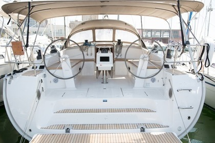 Verhuur Zeilboot Bavaria  Cruiser 51 Portisco