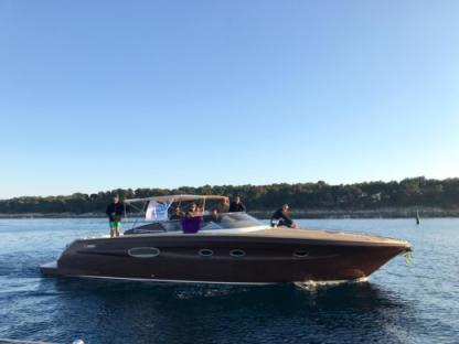 Charter Motorboat Arcoa 41 Cannes
