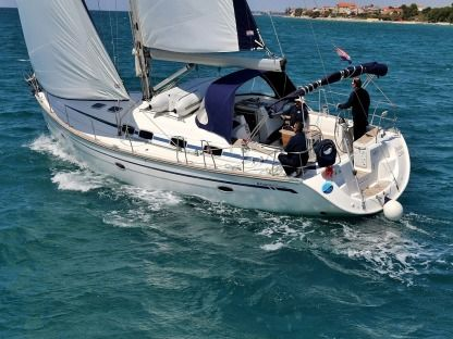 Rental Sailboat Bavaria 46 C Sukošan