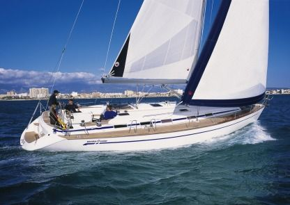 Charter Sailboat Bavaria 49 Alimos