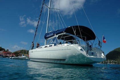 Rental Sailboat DUFOUR DUFOUR 455 Sainte-Luce