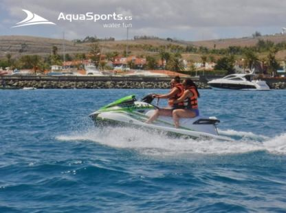 Location Jet-ski Sea Doo 115 Mogán