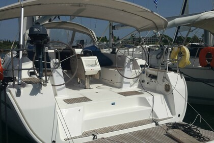 Rental Sailboat BAVARIA CRUISER 46 Athens