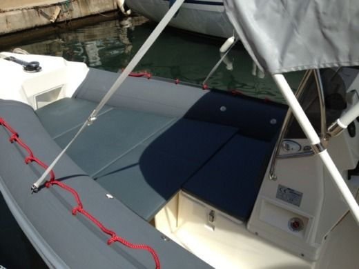 RIB Jocker Boat JOKER COSTER 650 peer-to-peer