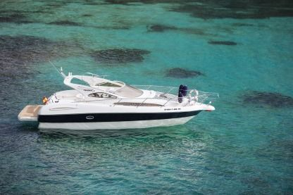 Rental Motorboat Gobbi 375Sc Menorca