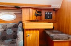 Sailboat Elan 434 Impression for rental