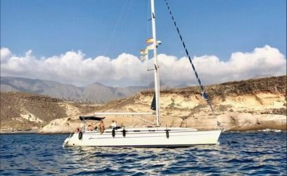 Rental Sailboat Bavaria 49 Costa Adeje