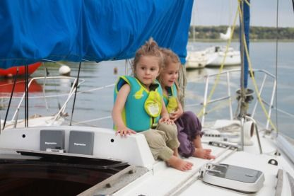 Charter Sailboat Kirie Feeling 10.90 Auray