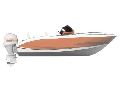 Charter Motorboat Sessa Key Largo One Milazzo