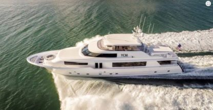 Rental Motorboat Westport 112 Miami Beach