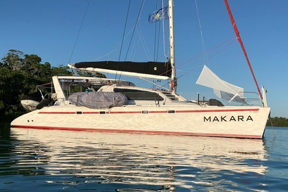 Hire Sailboat Leopard 47' Provincetown