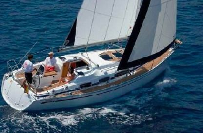 Location Voilier Bavaria 33 Cherbourg-en-Cotentin