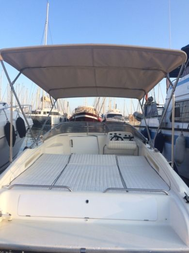 Motorboat Fiart Mare Fiart 23 Sport for hire