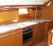 Jeanneau Sun Odyssey 49 in Samos for hire