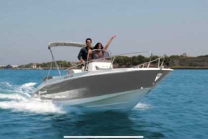 Rental Motorboat IDEA MARINE IDEA 58 Taranto