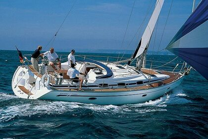 Charter Sailboat BAVARIA CRUISER 41 Skiathos