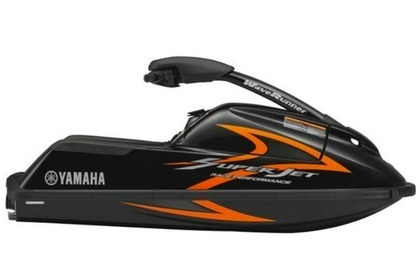 Rental Jet ski Yamaha Superjet 701 cc Lake Havasu City