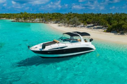 Yacht Charter The Bahamas & Boat Rental - Click&Boat