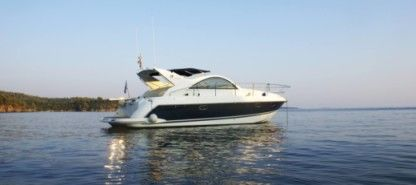 Rental Motorboat Fairline Targa Chalkidiki