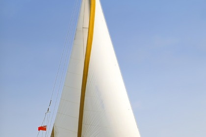 Hire Sailboat Ocean Yachts Ocean Star 51 Monaco