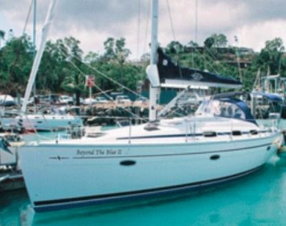Location Voilier Bavaria 39 Cruiser Airlie Beach