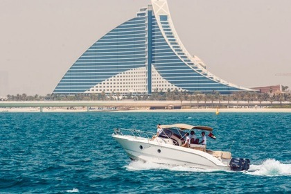 Rental Motorboat Sessa Marine 30 Dubai