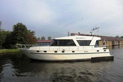 Rental Houseboat Lady Bianca Kappa Sneek