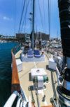 Sailboat 55' in San Diego for rental
