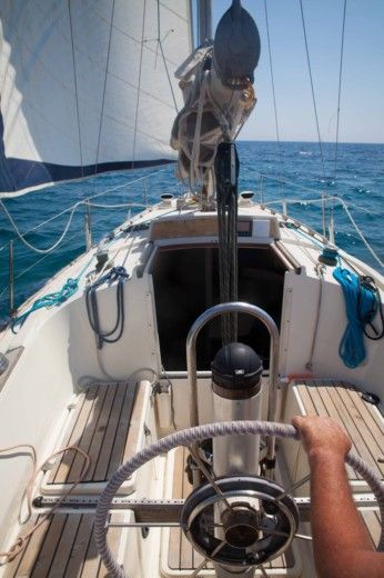 Yachting France Fandango in Six-Fours-les-Plages for hire