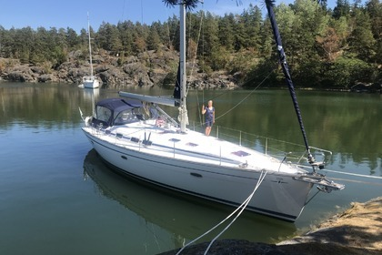 Hire Sailboat BAVARIA 47 Nacka