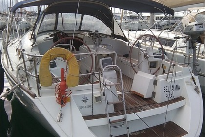 Hire Sailboat JEANNEAU SUN ODYSSEY 44 Las Galletas